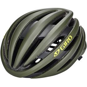 Giro Cinder MIPS Helmet matte olive/citron